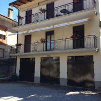 Betty's House, hotel a Mandello del Lario