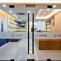 CITI HOTEL @ KL SENTRAL, hotel in Brickfields, Kuala Lumpur