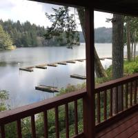 Mercer Lake Resort and Private Beach