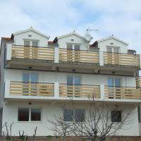 Apartmani Ivan, hotel in Kaprije