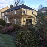 Priory Cottage Bodmin Bed & Breakfast