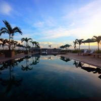 U Paasha Seminyak Bali, hotel in Seminyak
