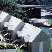 Kinugawa Park Cottage (Adult Only), hotel in Nikko