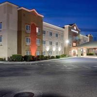 Best Western Plus Delta Inn & Suites, hotel in Oakley