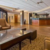 Baymont by Wyndham Groton/Mystic, hotel a Groton