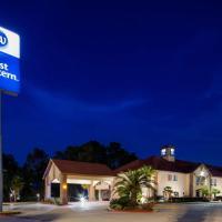 Best Western Bayou Inn and Suites, ξενοδοχείο σε Lake Charles