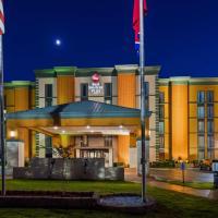 Best Western Plus Galleria Inn & Suites, hotel in Memphis