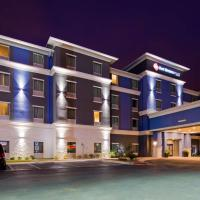 Best Western Plus Laredo Inn & Suites
