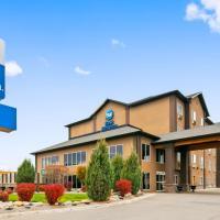 Best Western Cranbrook Hotel, hotel em Cranbrook