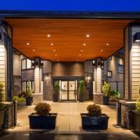 Best Western Northgate, hotel in Nanaimo