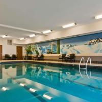 Best Western Mountainview Inn, hotel in Golden