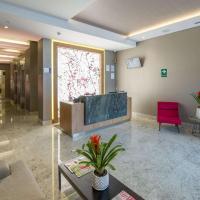 Best Western Plus Urban Larco Hotel, hotel in Miraflores, Lima