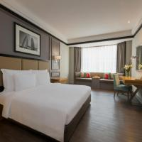 Meliá Kuala Lumpur, хотел в Куала Лумпур