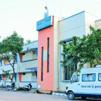 KSTDC Hotel Mayura Vijayanagara TB Dam, hotel in Hospet