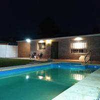 Casa de descanso Costa Azul, hotel in La Floresta