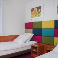 euroHotel Sosnowiec, hotel in Sosnowiec