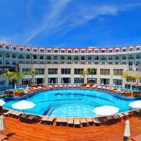 Meder Resort Hotel - Ultra All Inclusive, отель в Кеме
