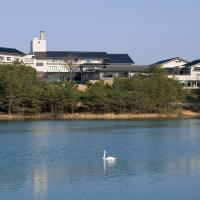 いこいの村能登半島、志賀町のホテル
