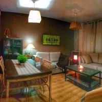 Apartamentos Alcazar de Baeza, hotel en Baeza