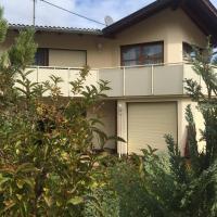 Apartment GINA