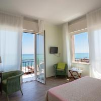 Hotel Bianchi Nicola, hotell i Porto Recanati
