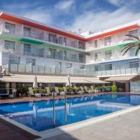 Ibersol Antemare -Adults Only-, hotel in Sitges