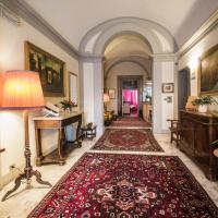 Bosone Palace, hotell i Gubbio