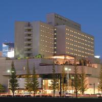仙台国際ホテル、仙台市のホテル