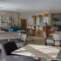 Hampton by Hilton Exeter Airport, hotel near Exeter International Airport - EXT, Exeter