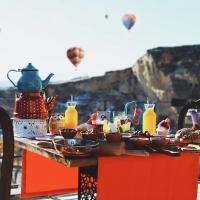 Asuwari Suites Cappadocia