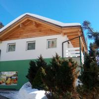 Alpen Ferienwohnung II
