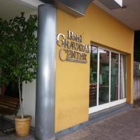 Hotel Gravataí Center, hotel in Gravataí