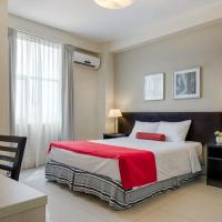 Mood Hotel Lifestyle, hotel in Chiclayo