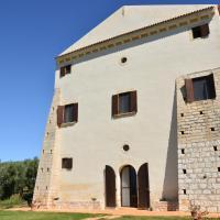 Torre Bruno, hotel in Carpino