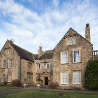 Manor House Hotel, hotel in Bishop Auckland