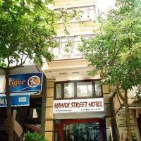 Viesnīca Hanoi Street Hotel Hanojā