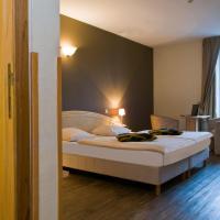 Hotel Grenier des Grottes, hotel in Han-sur-Lesse