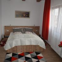 Traditions House, hotel near Sibiu International Airport - SBZ, Sibiu