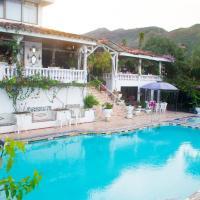 Hotel Hacienda Casa Blanca, hotel sa La Unión