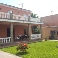 Villa carazo
