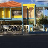 Nicole's Guest Home, hotel in Higuey