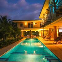 Casa Moderna De Playa Fitos House