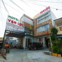 VẠN LỘC HOTEL, hotel in Can Tho
