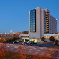 Hyatt Regency Pittsburgh International Airport, khách sạn ở Clinton