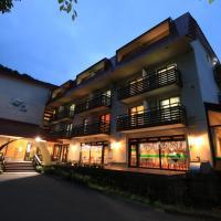 蔵王温泉 ル・ベール蔵王、蔵王温泉のホテル
