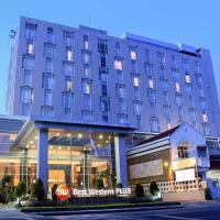 Best Western Plus Coco Palu, hotel in Palu