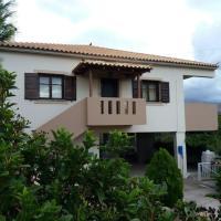 Privilege House, hotel in Monemvasia