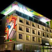 MaxOneHotels.com at Vivo Palembang, hotel in Palembang