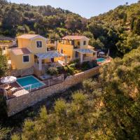 Villas Muscalas by Konnect