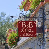 B&B Le Colline di Bana Camogli